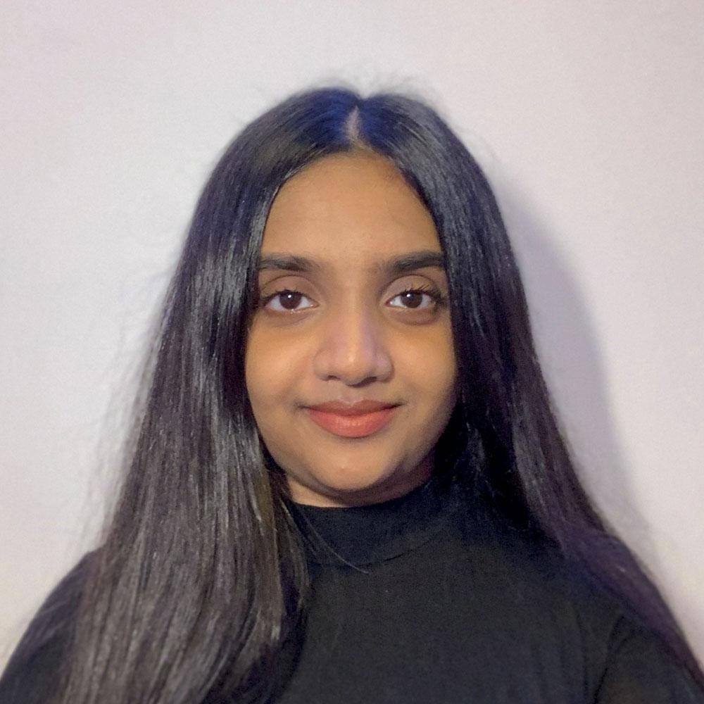 Vinusha Mahendran